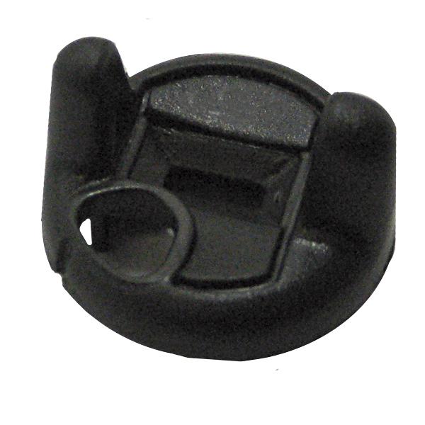 Capa P/ Cilindro Gm S10 Preta Paralela - 23115