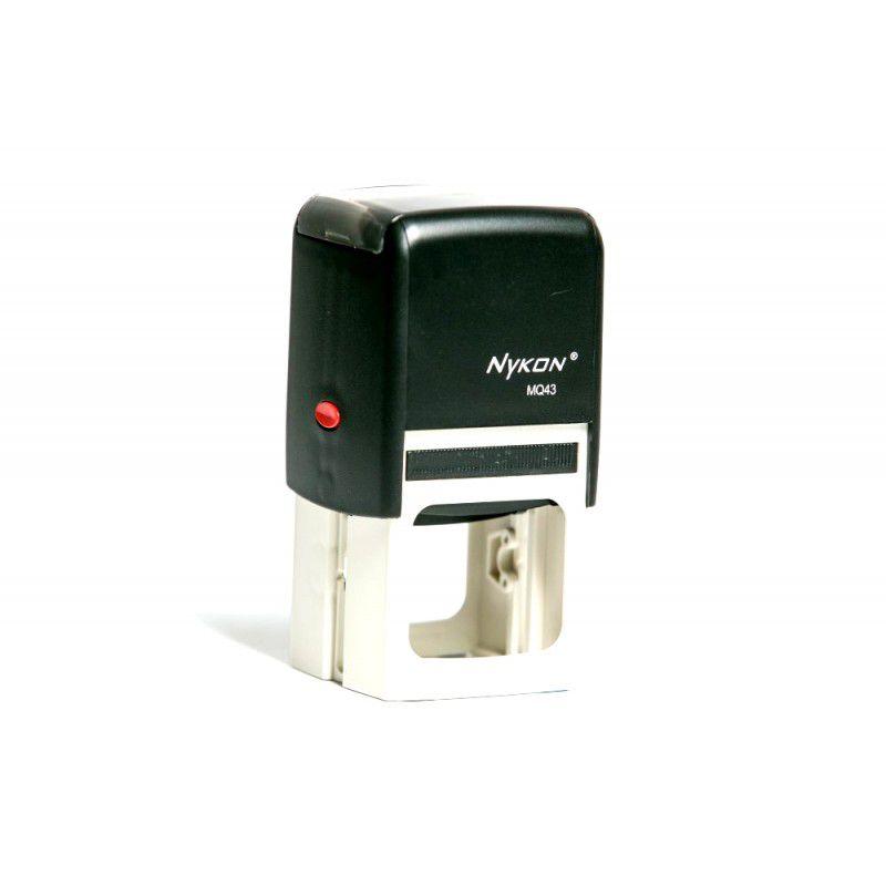 Carimbo Nikon MQ43 - 43X43 MM - 96058