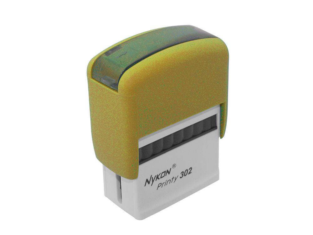 Carimbo Nikon N302 - 14X38 MM - 96011
