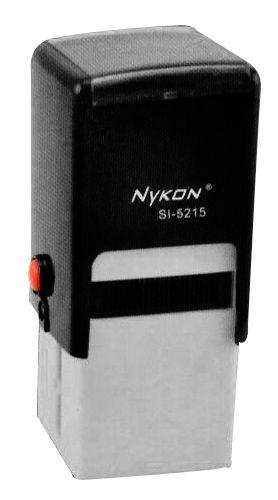 Carimbo Nykon N5215 - 25X25 MM - 96056