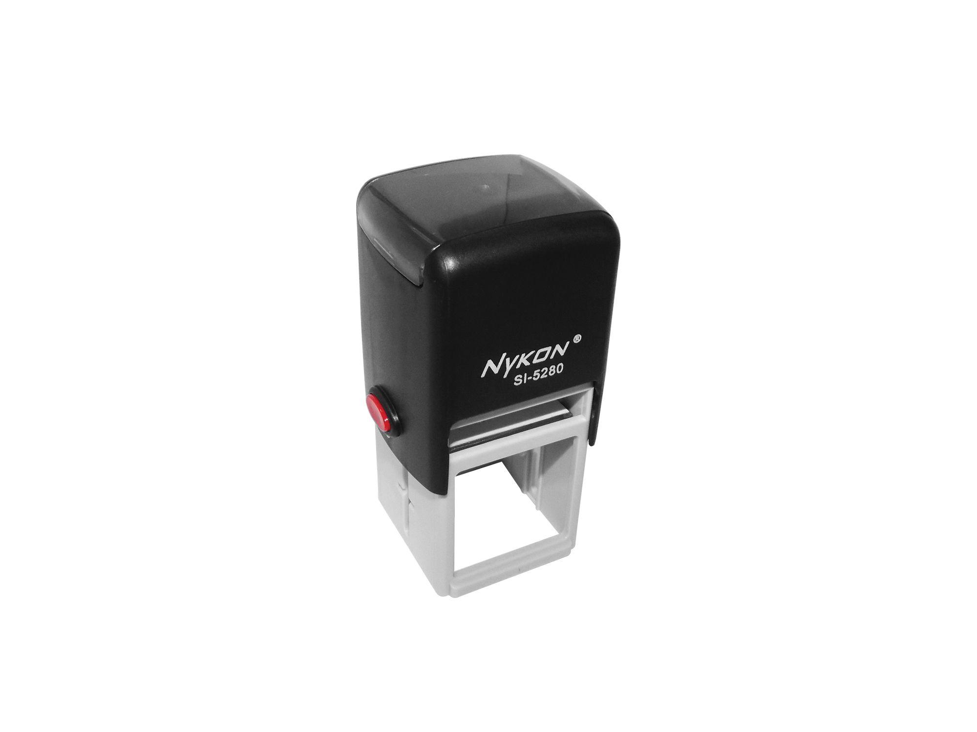 Carimbo Nykon N5280 - 30X30 MM - 96057