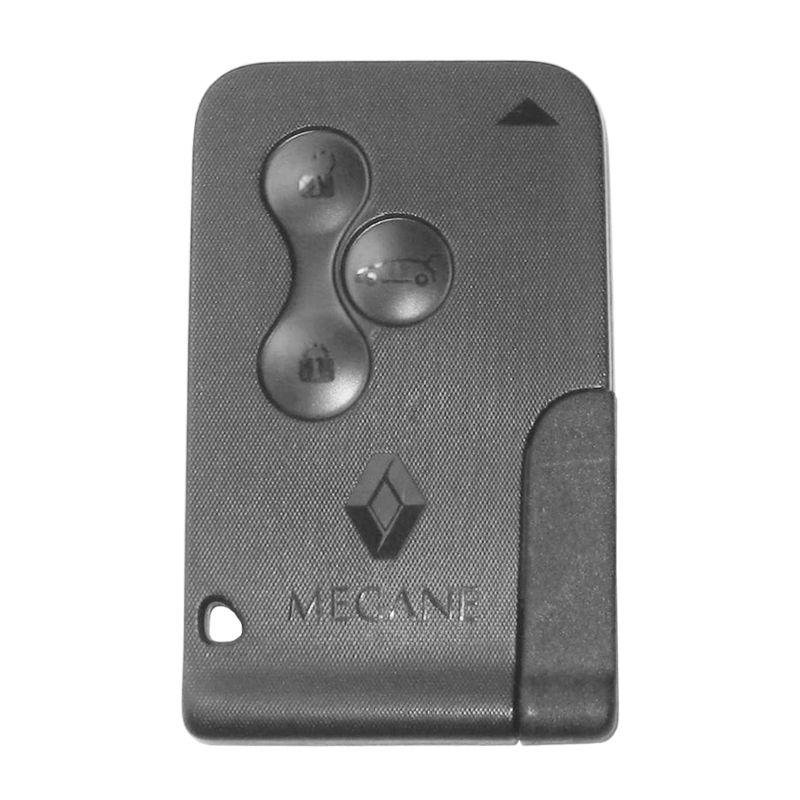 Chave Cartão Renault Megane - 6570