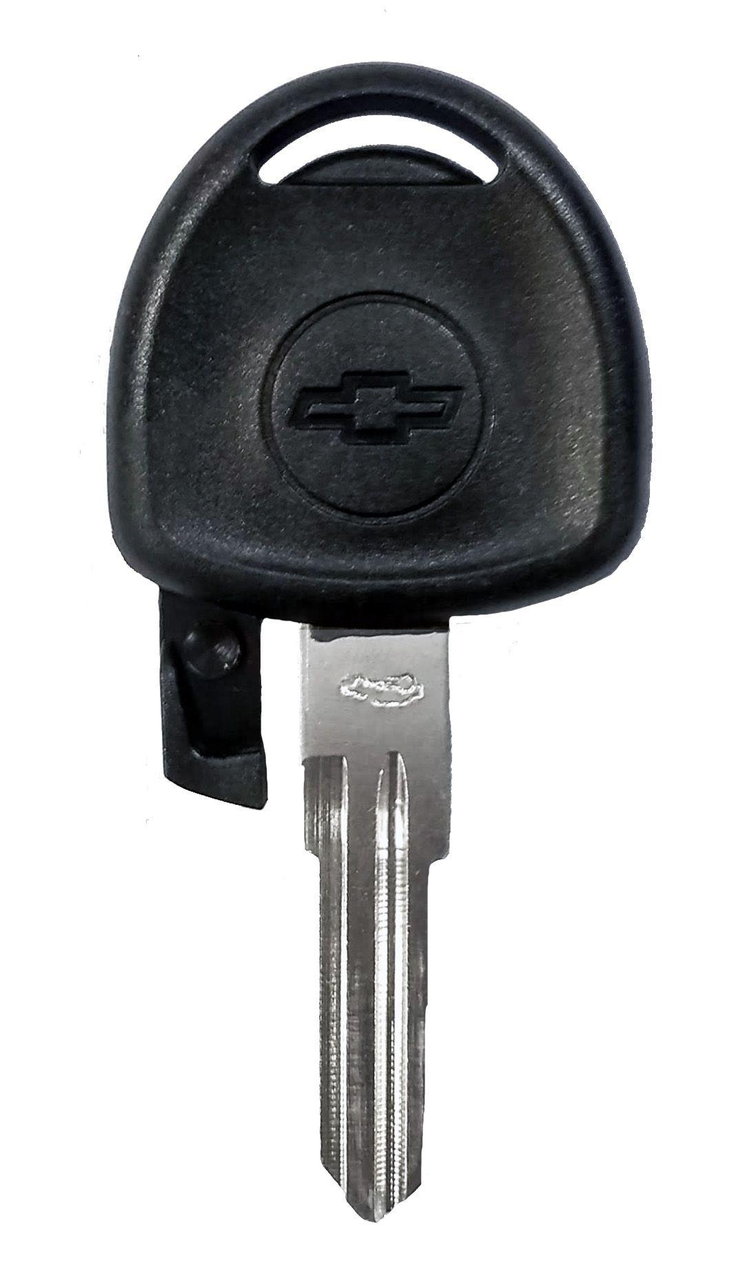 Chave Plástica Corsa D-410 gaveta - 3410