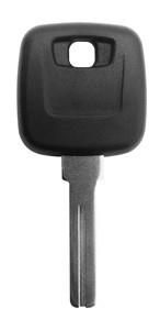 Chave Plástica Volvo Pantográfica Friso Central Gaveta - 2528