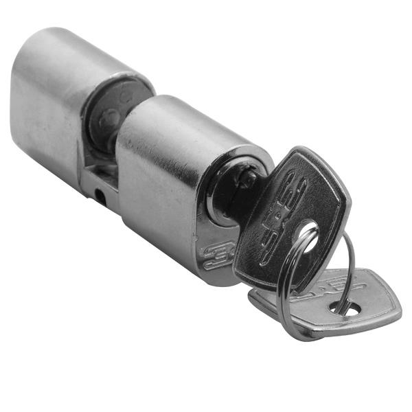 Cilindro 3F Modelo Arouca Bipartido Oval Novo - 31124