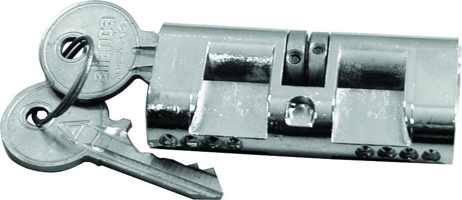 Cilindro Aliança Longo CR C-700 55MM C/ Rosca - 32700