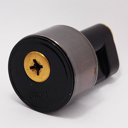 Cilindro Aliança Tetra P/ Fechadura C-800 Bl Fumê - 36000