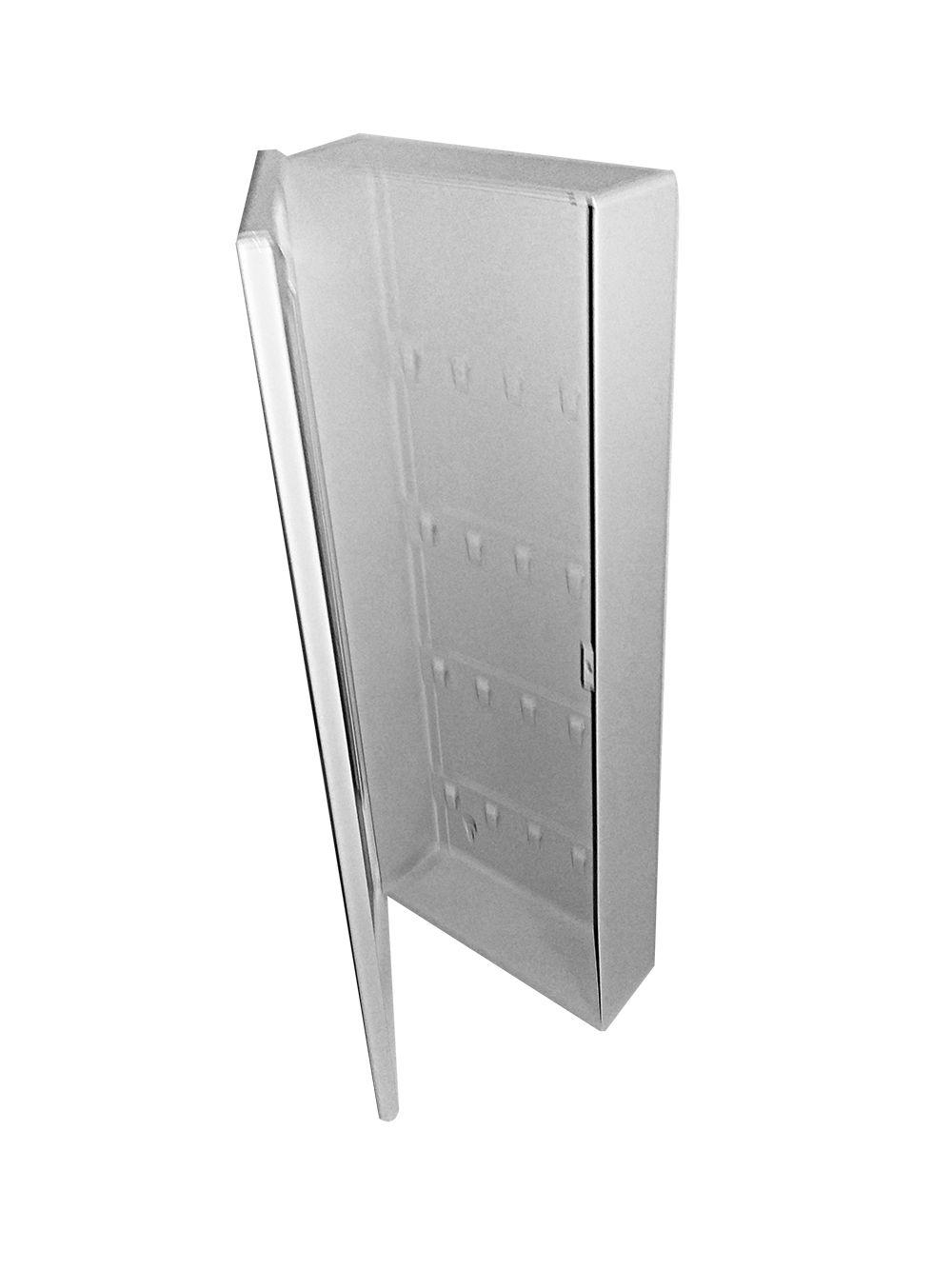 Claviculário de Ferro - 20 Chaves - 54020