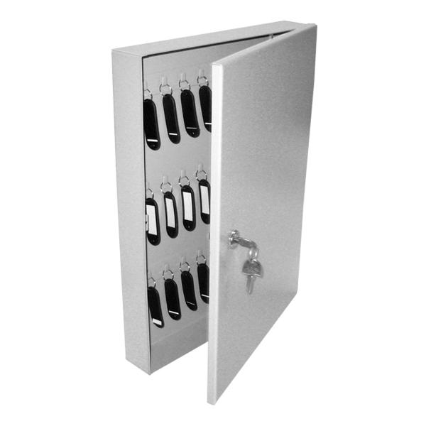 Claviculário de Ferro - 30 Chaves - 54030
