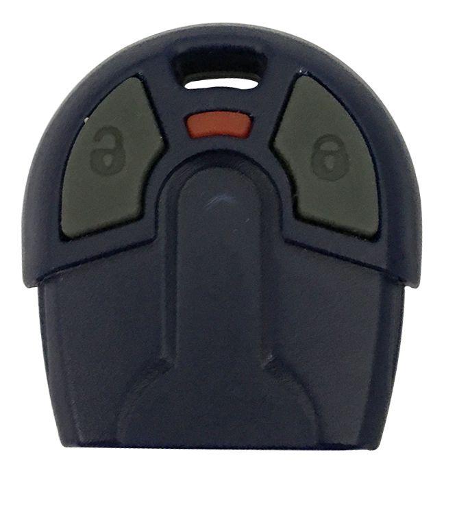 Controle Cabeça Fiat 2 Botões Azul (Fiat 300 Flex) - 60451
