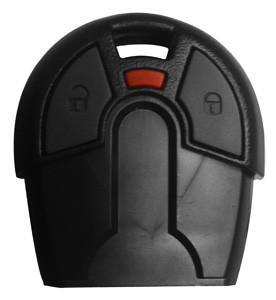 Controle Cabeça Fiat 2 Botões Preto PST300 Freq.433MHZ - 60450