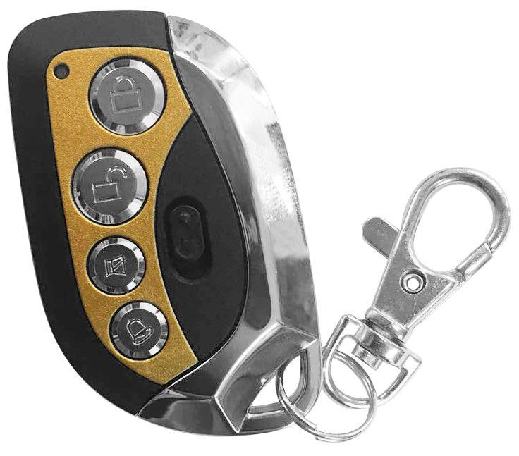 Controle clonável p/ portão Freq. 289MHZ A 450MHZ - 22500