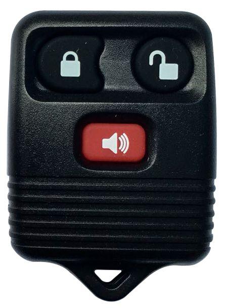 Controle Ford 3 Botões 315MHZ - 25116