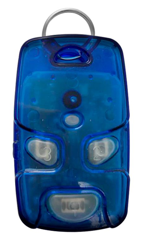 Controle Linear TX 4T Azul - 20511