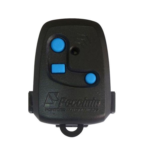Controle para portão Peccinin Preto - 52105