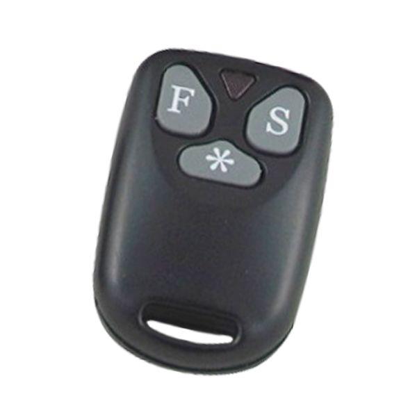 Controle Sistec SX40  FREQ 433,92 Mz - 20509