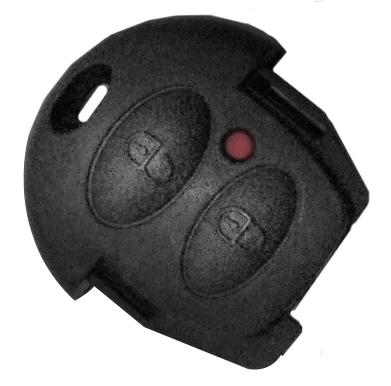 Controle Telecomando P/  GOL/SAV.07/FOX 05/SPACEFOX 06 - 63890