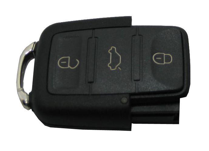 Controle Telecomando Novo Polo 3 Botões 753AH/434MHZ - 60488