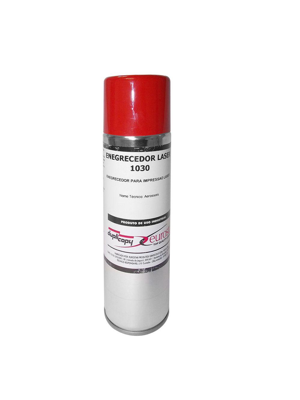 Enegrecedor Spray 300ML - 96207
