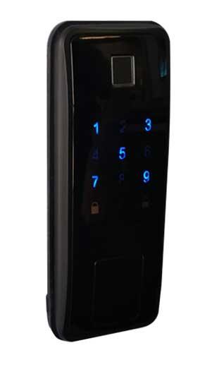 Fechadura Digital Biométrica DV 500 - 42110
