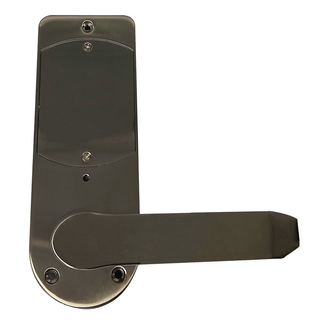 Fechadura Digital Metalware MW818 - 42131