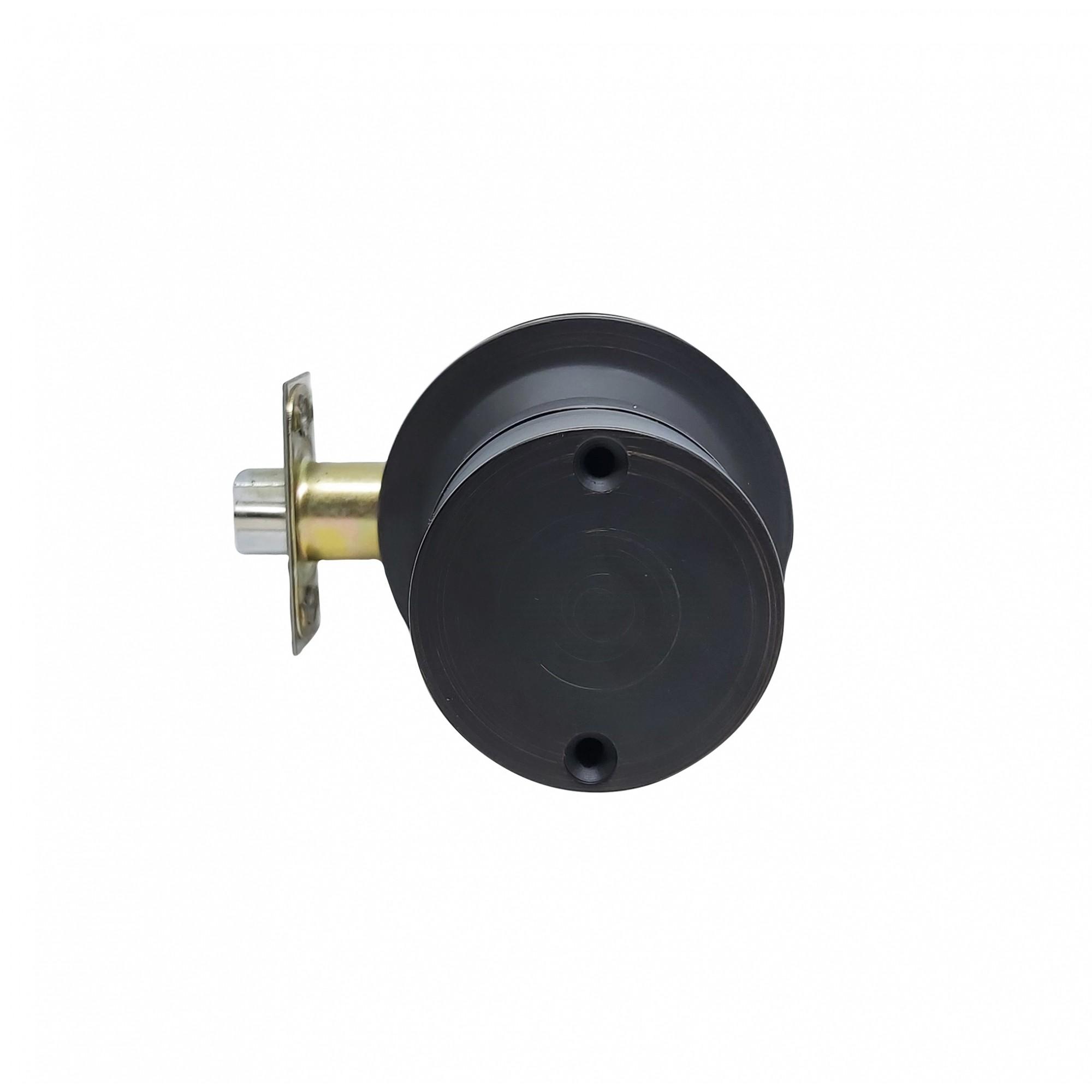 Fechadura Digital  TL-101 P/ Porta Divisoria Senha E Chave - 42115