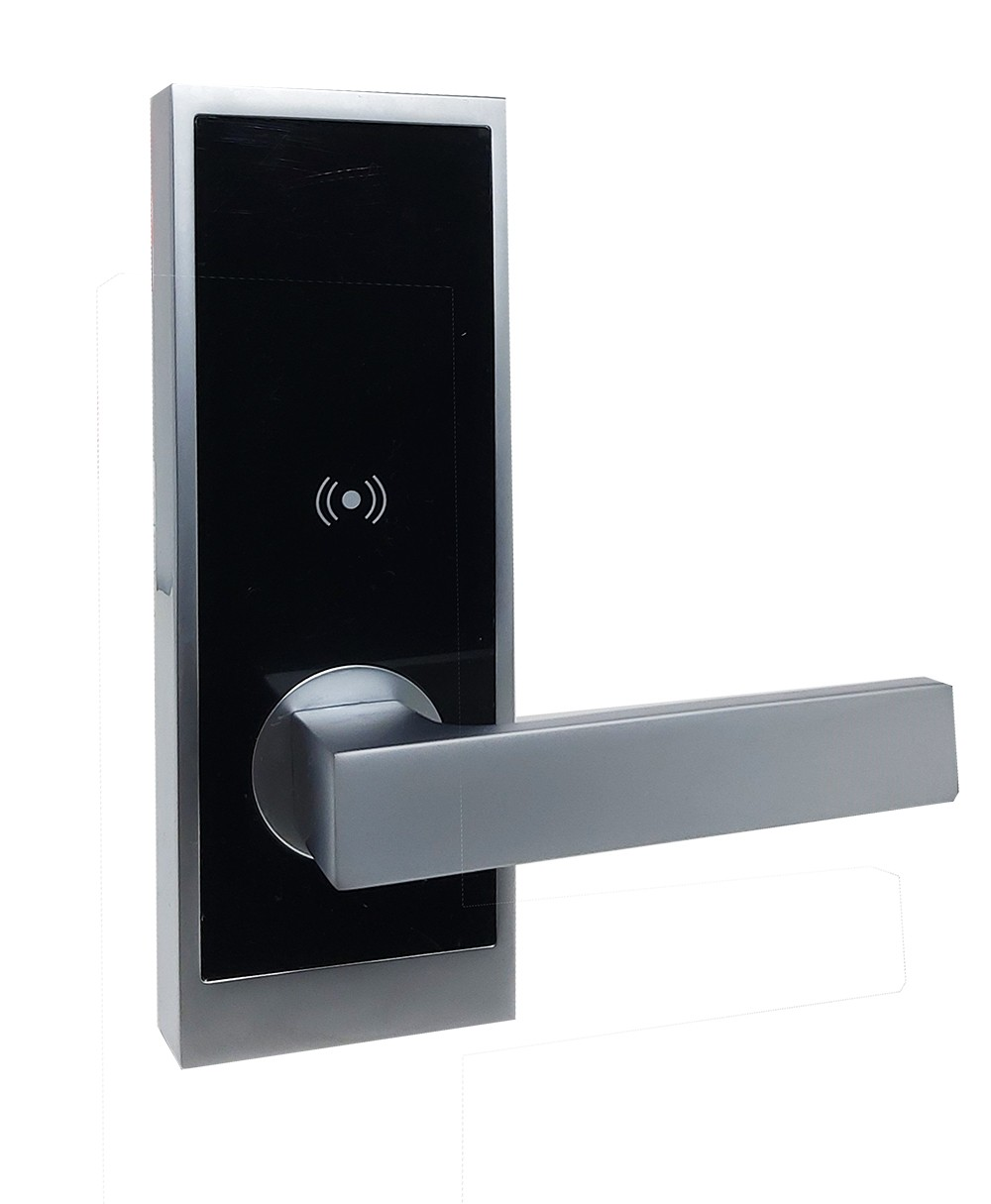 Fechadura Digital Turbolock TL-100 YL100 Bluetooth Smart Lock  Prata - 42117