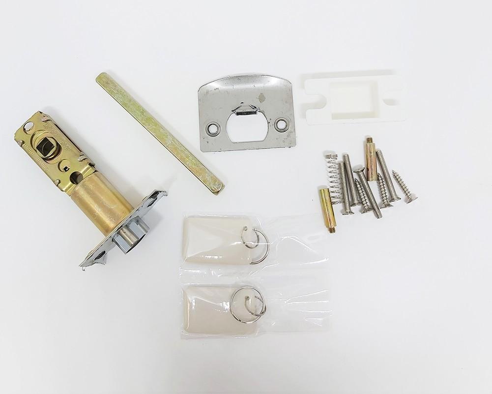 Fechadura Digital Turbolock TL-100 YL100 Bluetooth Smart Lock  Prata - 42117