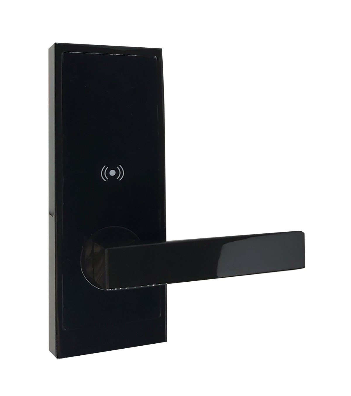 Fechadura Digital Turbolock TL-100 YL100 Bluetooth Smart Lock  Preta - 42117