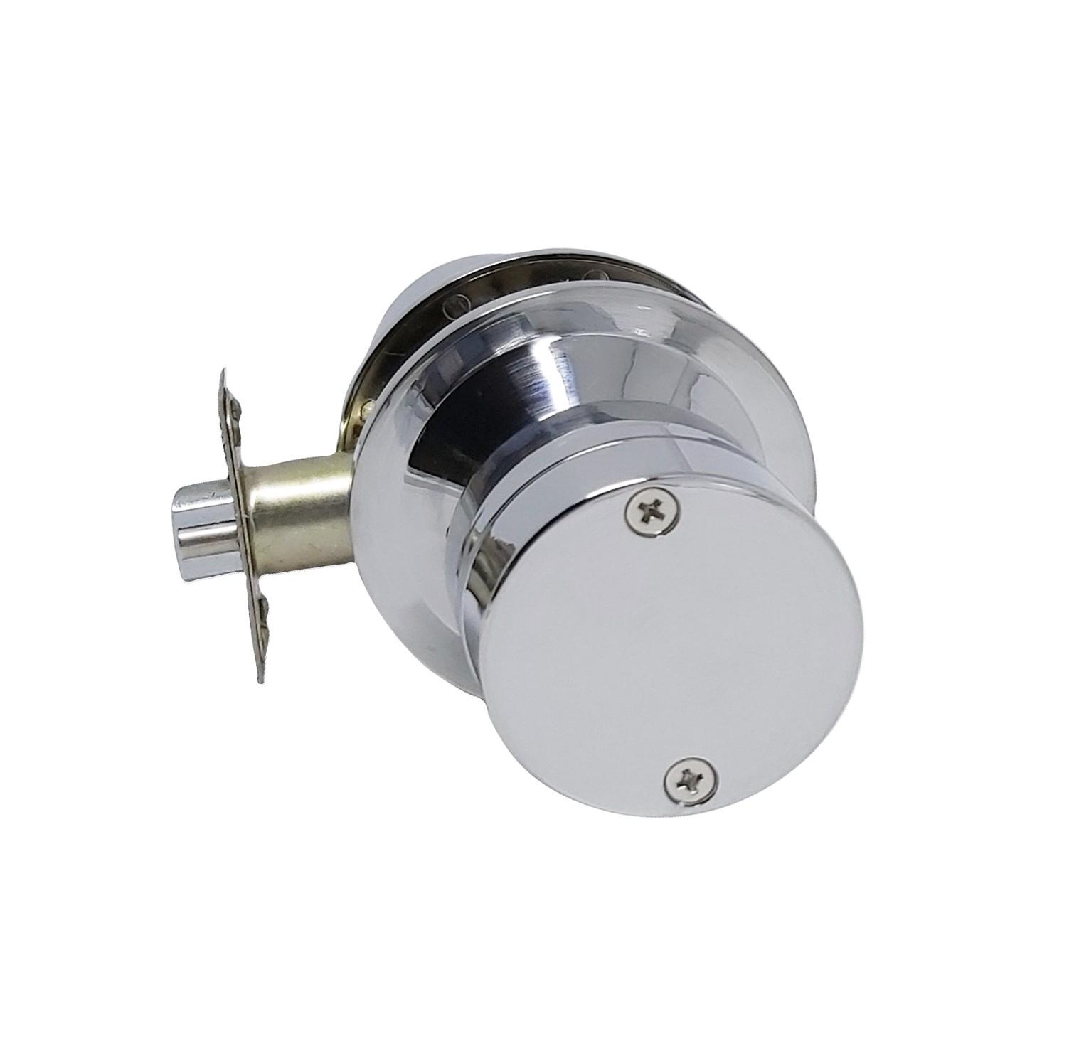 Fechadura Digital Turbolock  YL-99 SS P/ Porta de Divisória c/ Senha - 42114