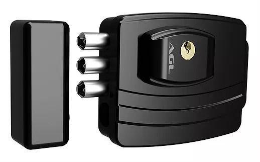 Fechadura Elétrica AGL Ultra - 40055