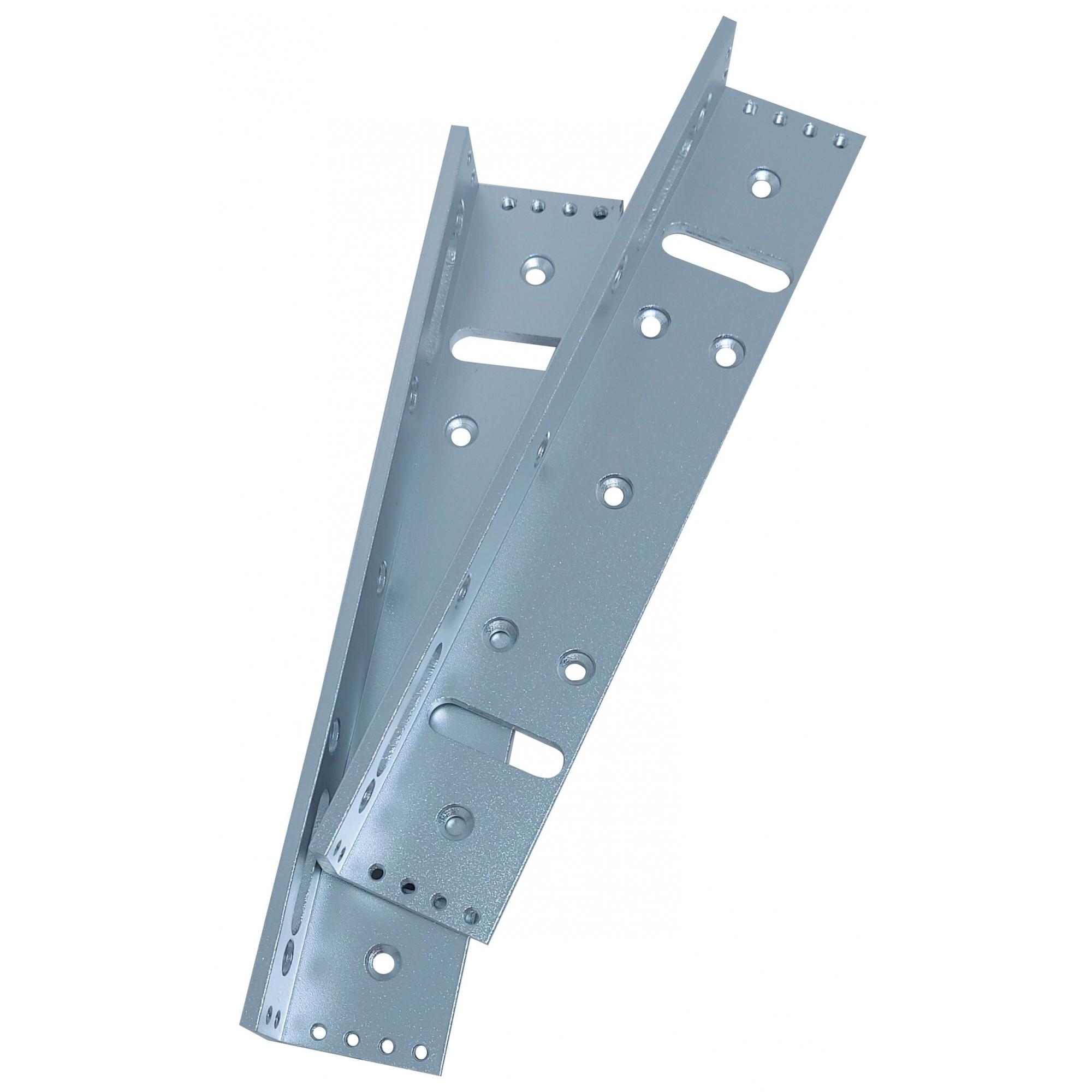 Fecho Batente Eletro - Magnético L com capacidade até 280KG - 20538