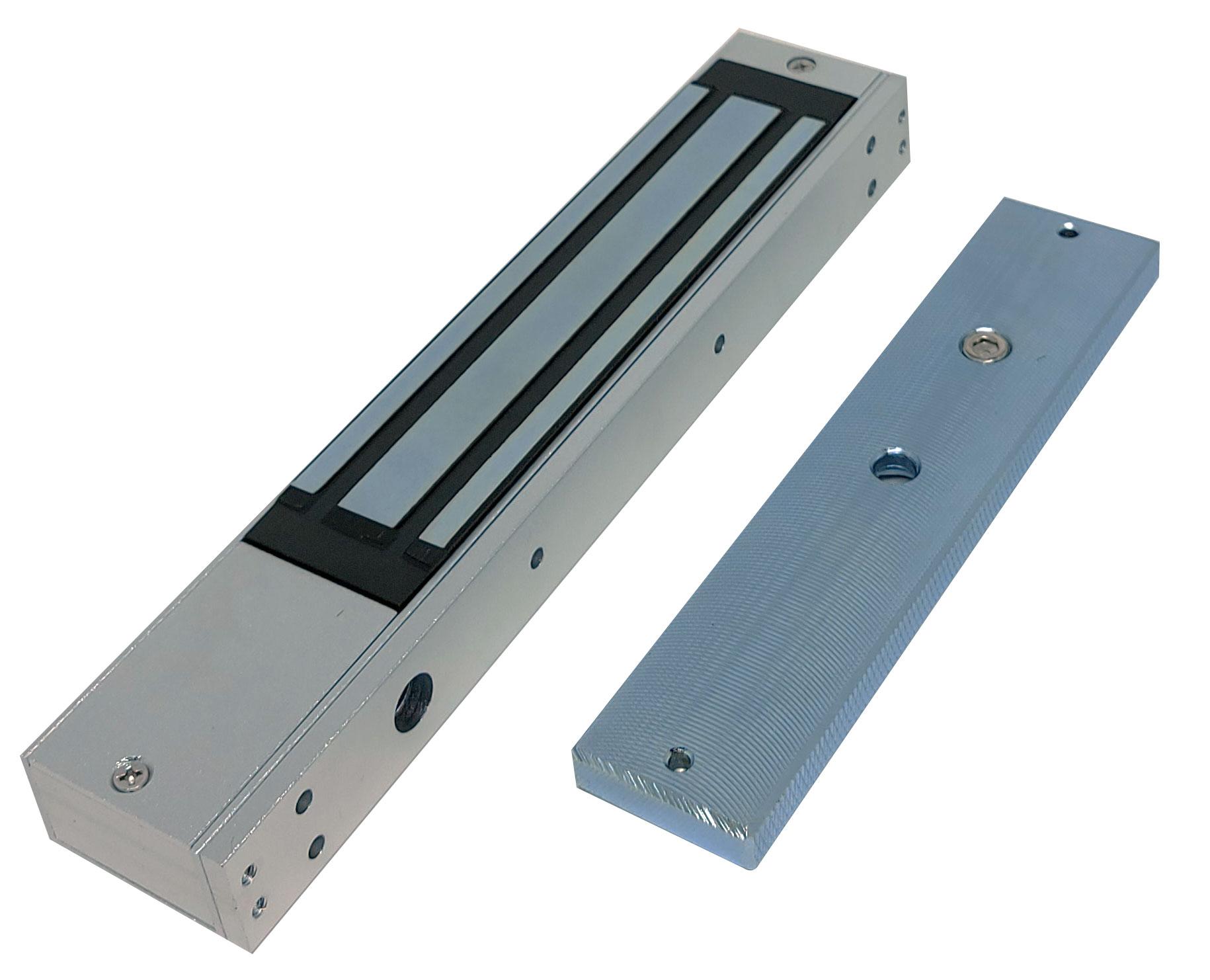 Fecho Eletro - Magnético com capacidade até 280KG - 20532