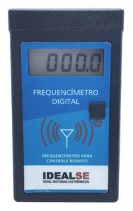 Frequencímetro Digital - 52101