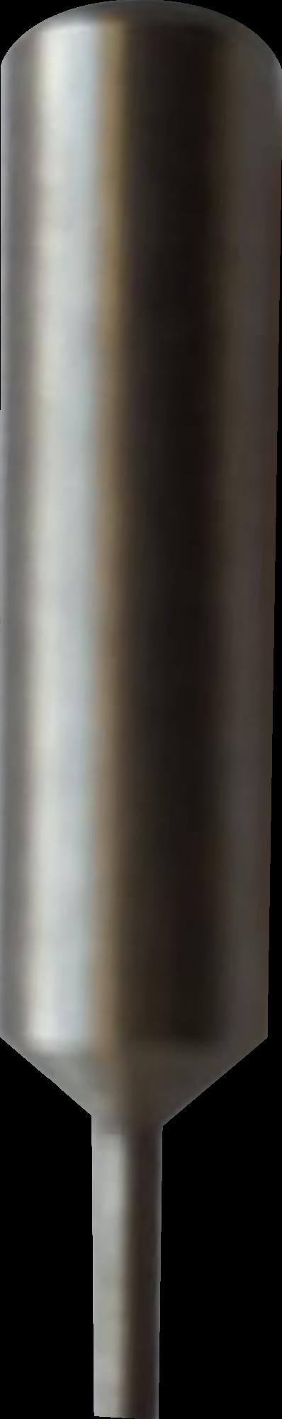 Guia P/ Máquina Viper Silca 1,0 X 4,0 X 20MM Haste 4,0 - 70471