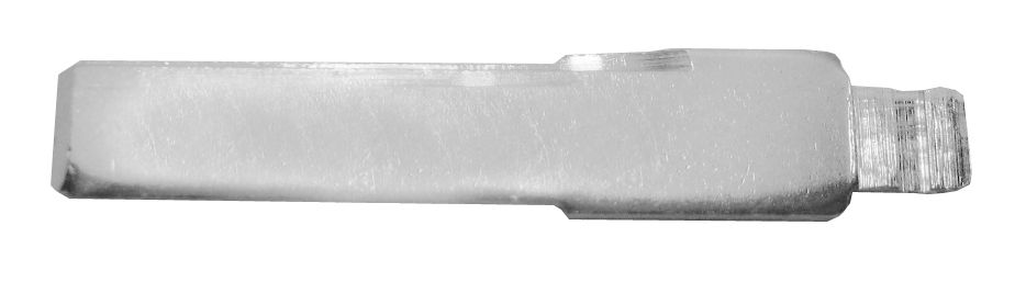 Lâmina p/  Chave Canivete Golf/ Audi - 8827