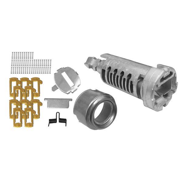 Miolo da Porta HB20 Kit com Gorje sem chave - 65124