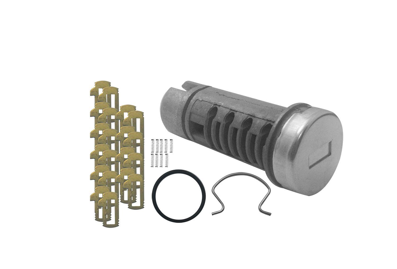 Miolo Porta Agile/Montana Kit c/ paleta e molinhas s/ chave - 66128
