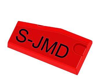 Transponder P/ Handy Baby JMD Vermelho - 5074