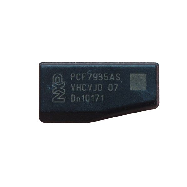 Transponder Peugeot 206/406 ID45  (PCF7935) T22 - 15052
