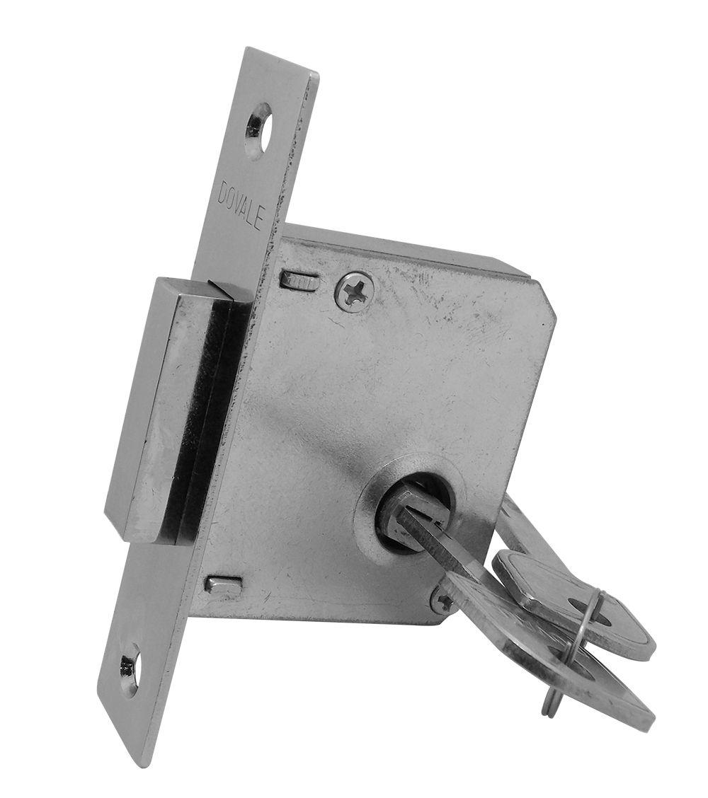 Trava de Segurança Dovale Curta Multiponto CR - 77501