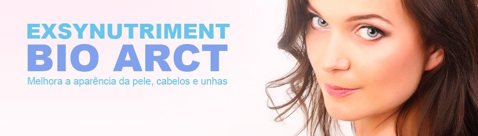 Exsynutriment® + Bio-Arct®t 30 Cápsulas