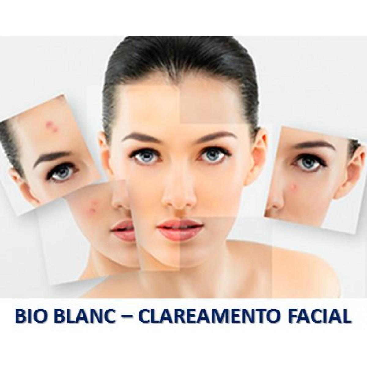 BioBlanc 2% Serum com Oliva Francesa para Clareamento Cutâneo
