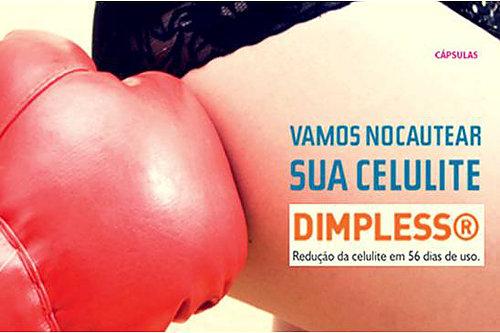 Dimpless® 40mg Cápsulas Anticelulite