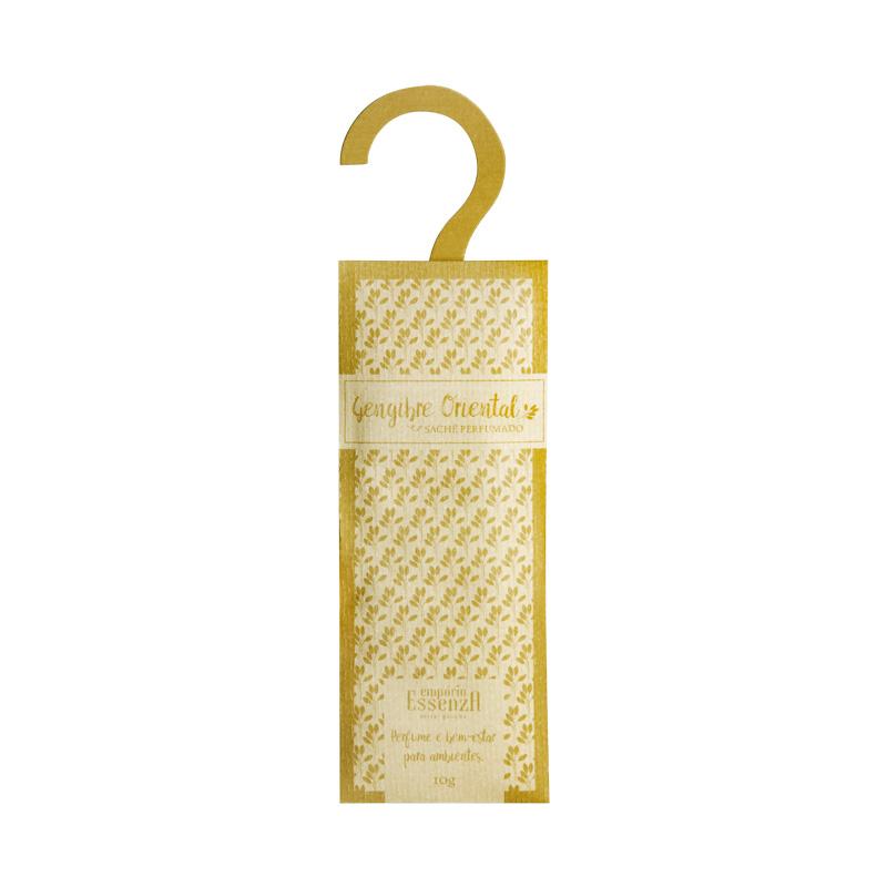 Sachê Perfumado Gengibre Oriental 10g