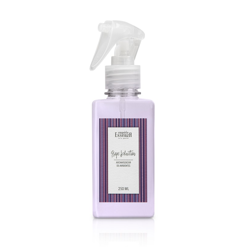 Aromatizador de Ambientes Grape Seduction 250ml