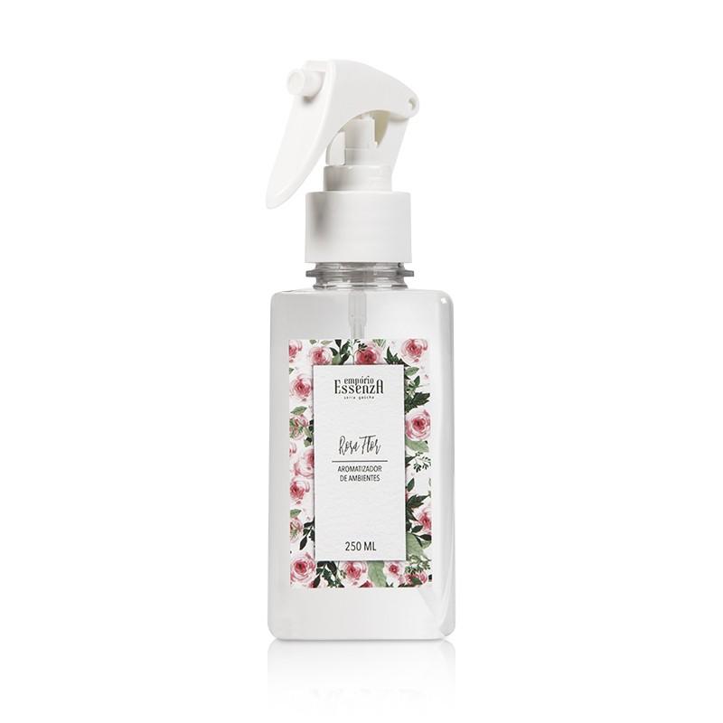 Aromatizador de Ambientes Rosa Flor 250ml