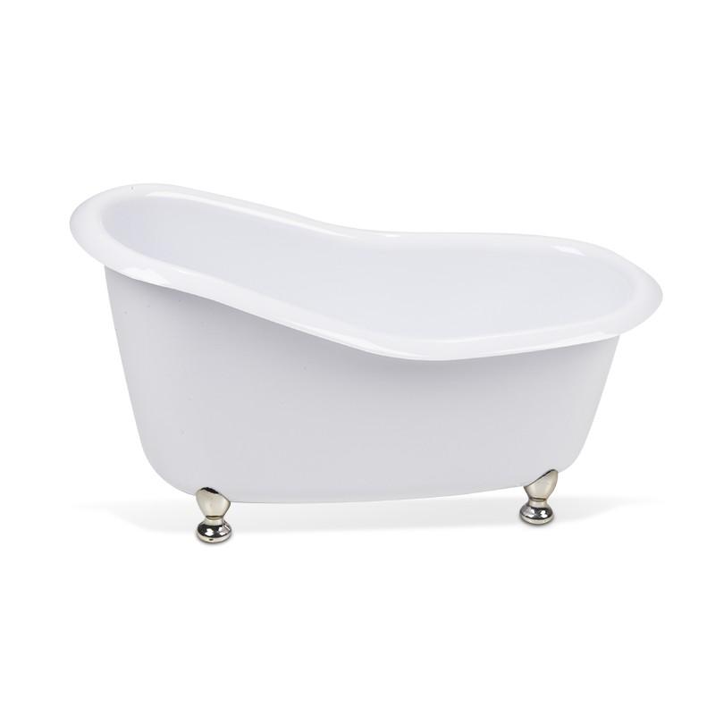 Banheira Branca