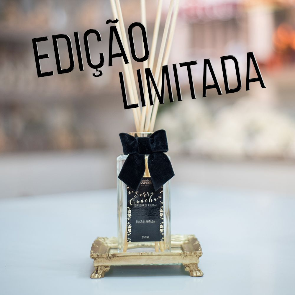 Difusor de Aromas Serra Gaúcha 250ml