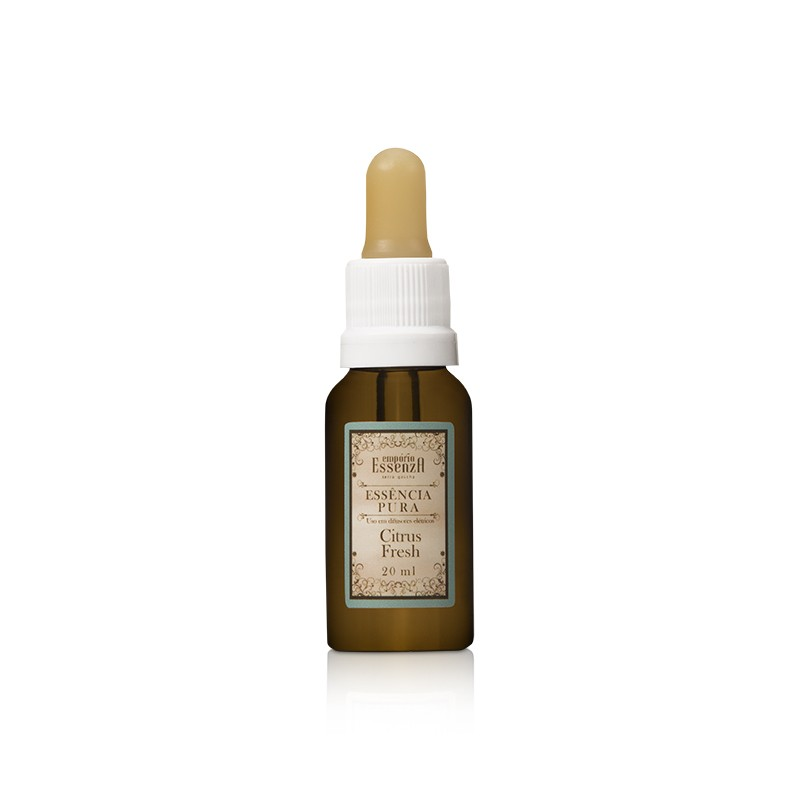 Essência Pura Citrus Fresh 20ml